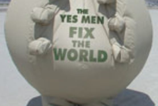 HBO's The Yes Men Fix The World
