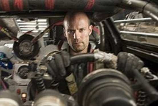 Principal Photography For Death Race 2 Begins in South Africa