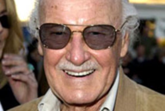 Disney Studios Signs Exclusive Deal With Spider-man Creator Stan Lee