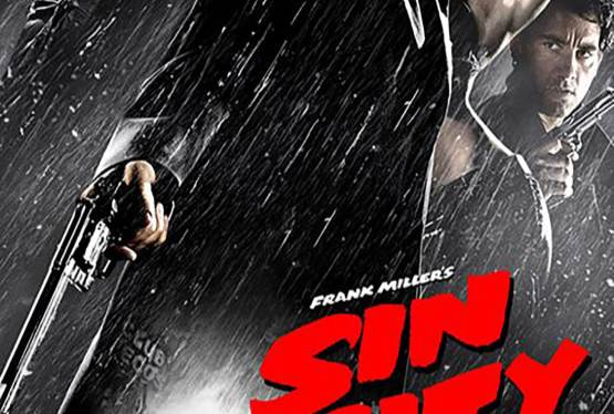 Sin City 3 To Star Johnny Depp