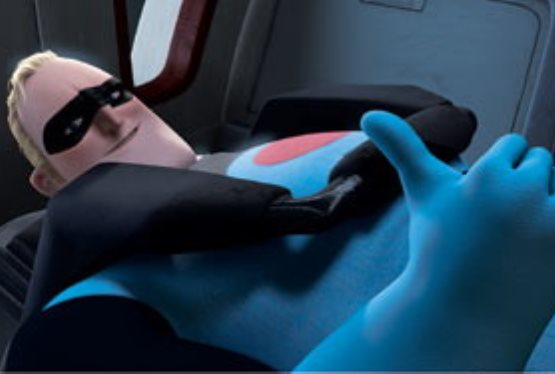 Ratatouille Director to Direct More Incredibles For Disney and Pixar