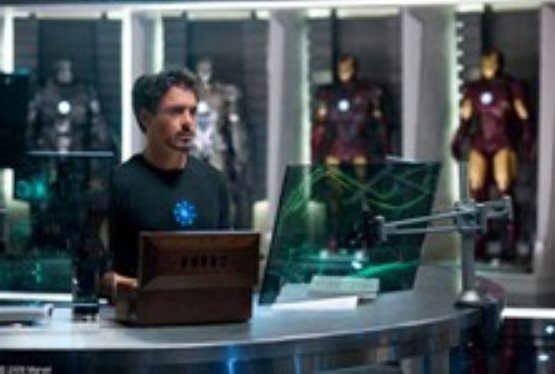 Iron Man 2 Blows Away The Box Office Competition