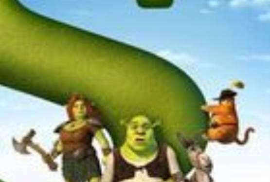 Dreamworks Warns Investors To Prepare for Low Numbers For Shrek