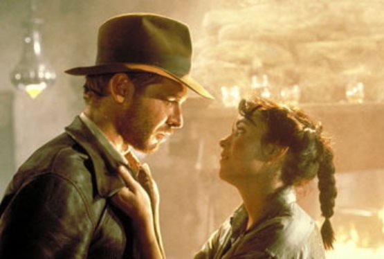 BREAKING: Karen Allen To Return To Indiana Jones 4