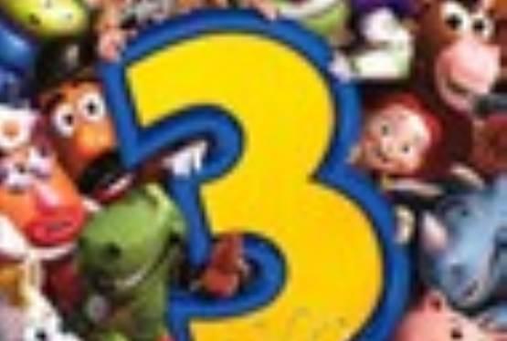 Disney/Pixar Toy Story 3 Tops Box Office Again