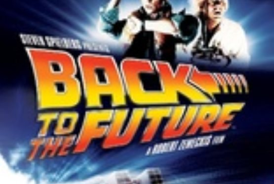 Universal Announces 25th Anniversary Edition of Back to The Future on DVD and Blu-ray