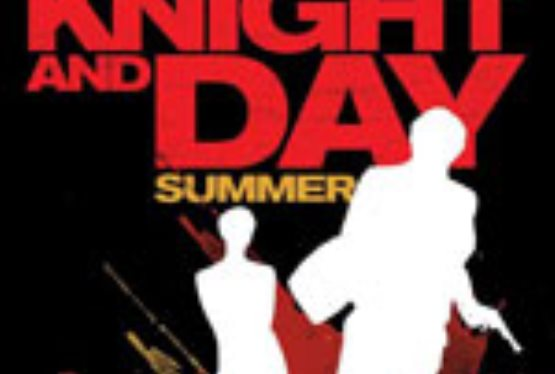 Mission Impossible 4 Depending on Knight and Day's Box Office?