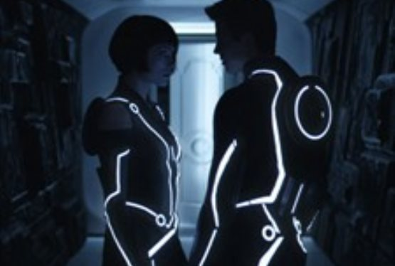 Disney Brings In The Big Guns To Help With Tron Legacy