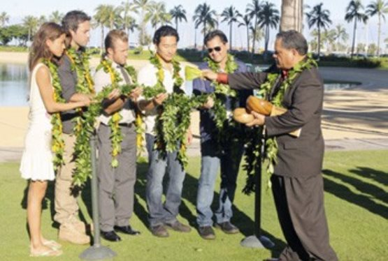 Hawaii 5-0 Set To Reinvigorate CBS Line-up