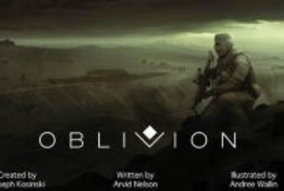 Walt Disney Pictures Acquires Radical's Oblivion