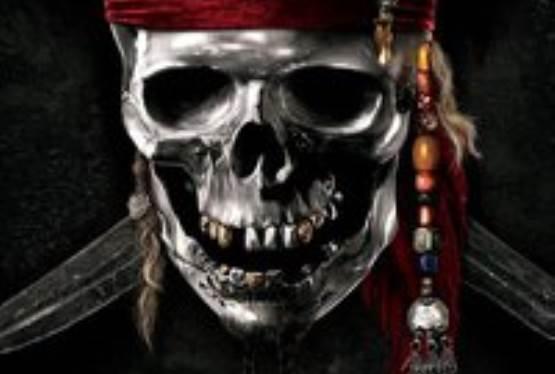 Global Trailer Debut For Pirates of The Caribbean: On Stranger Tides Kicks Off  On December 13th, 2010