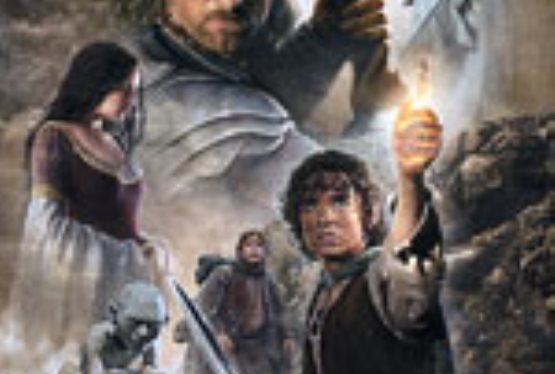 "Cast Growing for ""The Hobbit"""