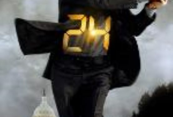 """24"" Film in ""Suspended Animation"""