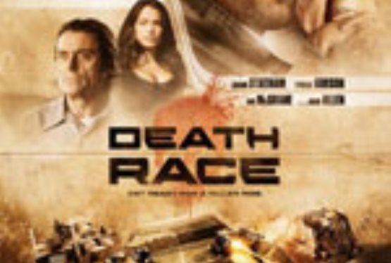 """""""Death Race 3"""" to be Developed"""