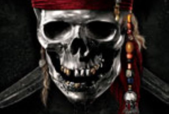 """Rossio Signs On For Fifth """"Pirates"""" Film"""