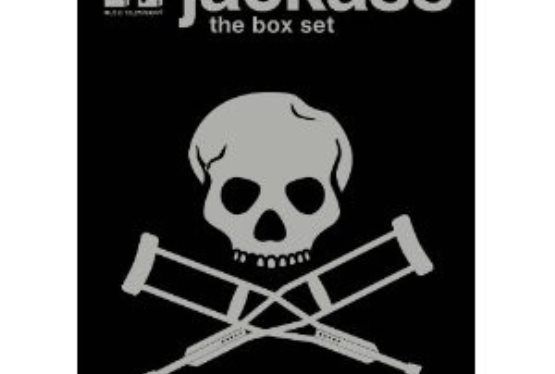 """Jackass 3.5"" Coming April 1"