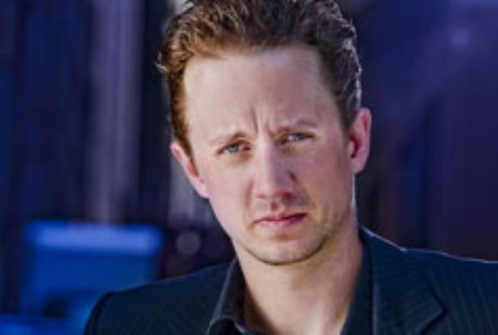 Interview with Chad Lindberg, Special Guest Star of The Cape, February 7th, 2011