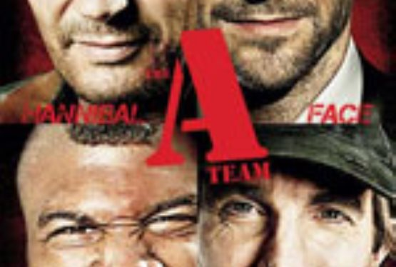 Neeson Says No Plans Yet for an A-Team Sequel