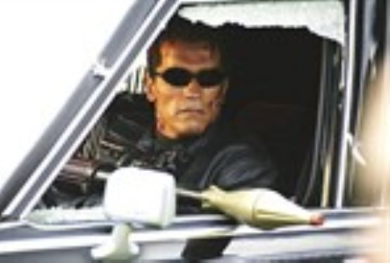 Arnold Schwarzenegger Will Be Back - Soon