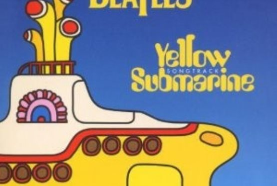 """Yellow Submarine"" Project Ditched by Disney"