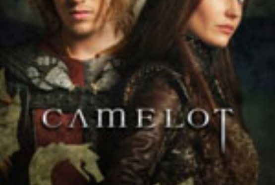 Get Ready For Staz's Camelot