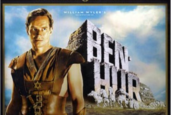 The Ultimate Ben Hur Blu-ray is Coming This Fall From Warner Bros. Home Entertainment
