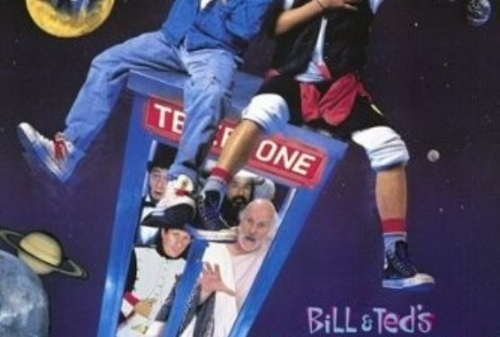 """Bill & Ted"" Getting Closer to a Comeback"