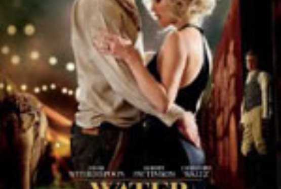 "Check Out Live Coverage for ""Water For Elephants""!"