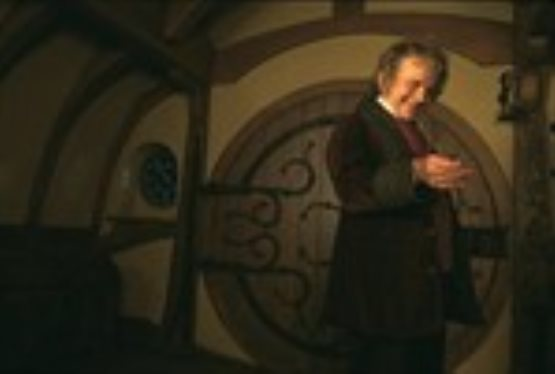 """Titles and Dates for """"Hobbit"""" Films are Released"""