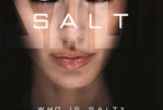"""Salt"" Sequel In the Works"