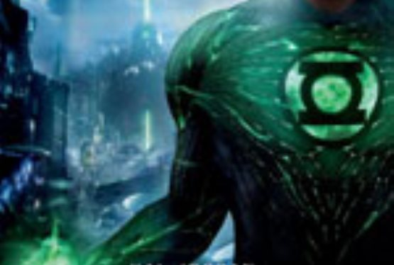 """Green Lantern"" Sequel Being Planned"