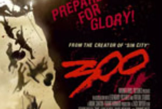 """""""300"""" Sequel In Production"""