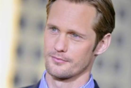 "Alexander Skarsgård to Star in ""The Vanguard"""