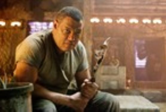 "Laurence Fishburne Joins ""Man of Steel"""