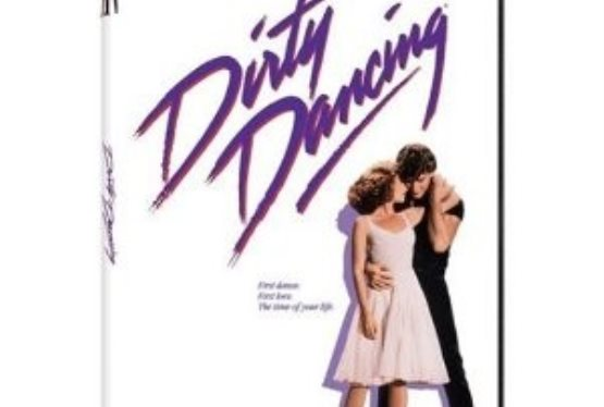 """Dirty Dancing"" to Make a Comeback"