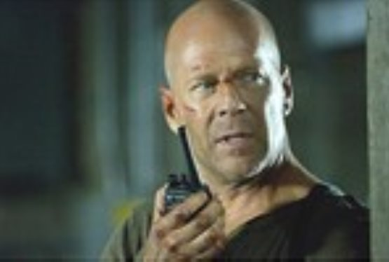 "Bruce Willis to Join ""G.I. Joe"""