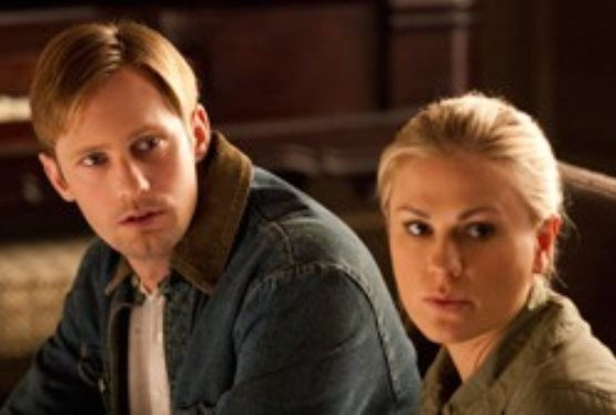 Alexander Skarsgård Discusses True Blood's Amnesia Eric