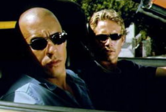 Vin Diesel and Paul Walker To Team Up Again in Fast and The Furious 4