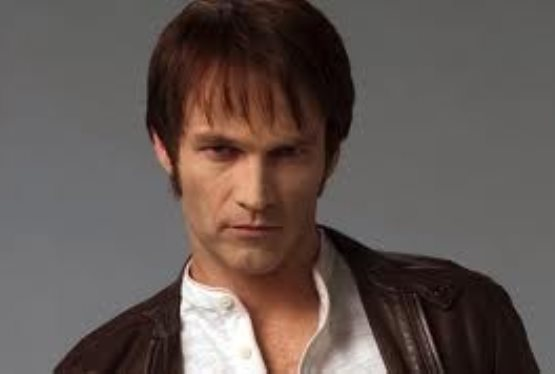Stephen Moyer Cast in The Barrens