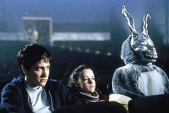 Donnie Darko Revisited 10 Years Later