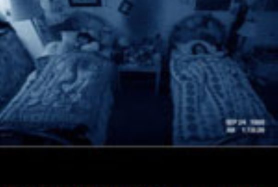 Tweet To Decide Who In The World Sees Paranormal Activity 3 First