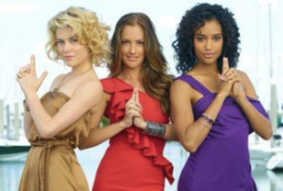 ABC Cancels Charlie's Angels