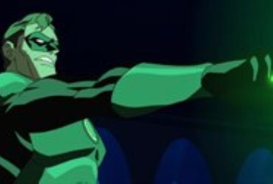 Green Lantern: The Animated Series Gets Announced At New York Comic Con