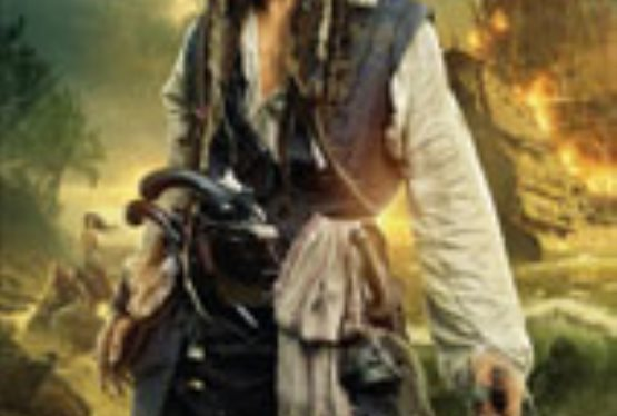 Disney.com Exclusive! Watch 5 Minutes of Pirates of the Caribbean: On Stranger Tides and Get $5 off the 5-Disc Combo Pack