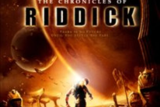Production on Riddick is Halted