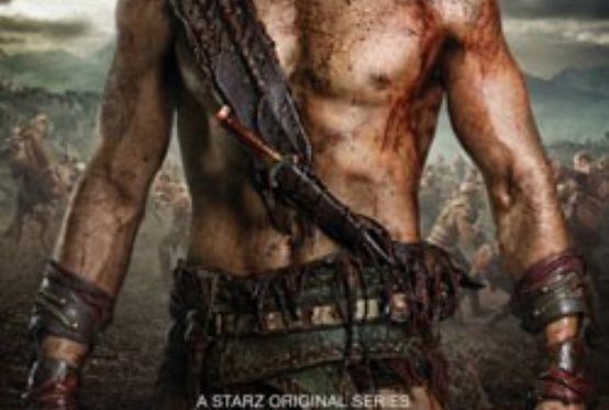 Spartacus Renewed For Season Three