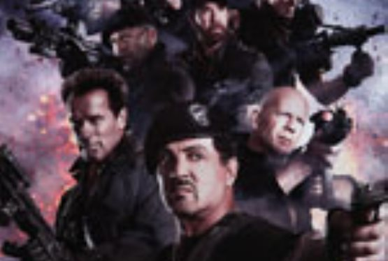Expendables 2 Update