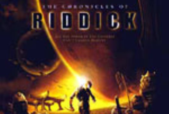 Riddick Resumes Production