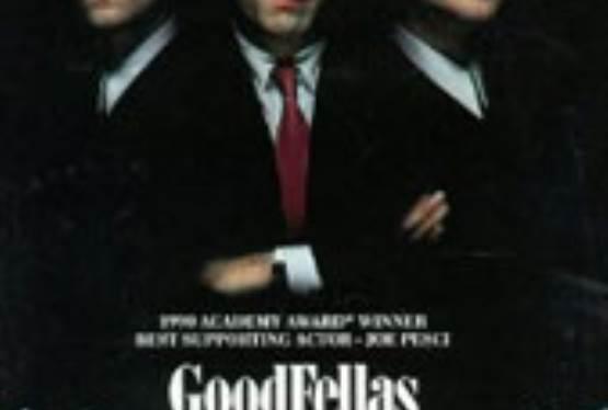 AMC Developing Goodfellas Series