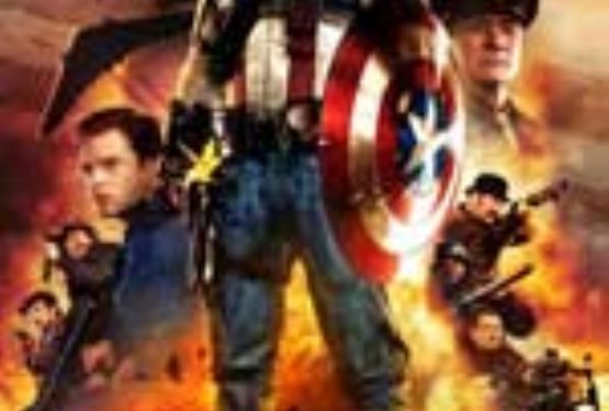 Neal McDonough Dishes on Nick Fury, Captain America 2